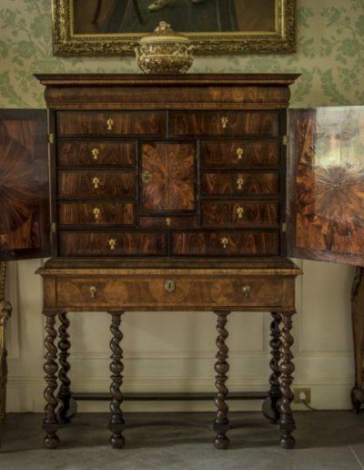 Laburnum cabinet