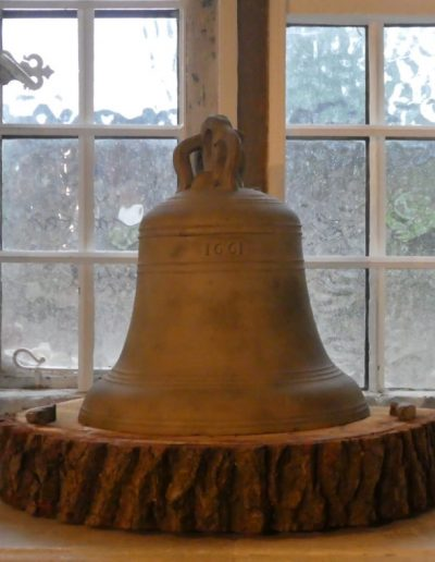 17th Century Bell