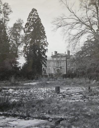 Garden Park c1948