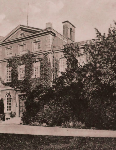 KB House 1906